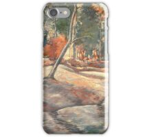 Standing Tall I iPhone Case/Skin