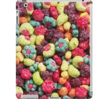 Fruit Shaped Cereal iPad Case/Skin