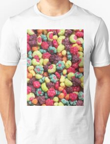 Fruit Shaped Cereal T-Shirt