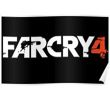 Farcry 4 Title Poster