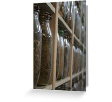 Spice of Marakesh  Greeting Card