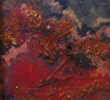 Kimberley Layers - Inner Depth by RenaeMackay