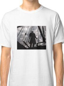 Nosferatu - Still the scariest vampire Classic T-Shirt