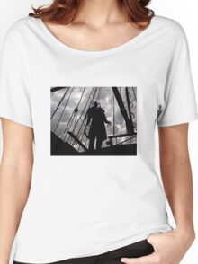 Nosferatu - Still the scariest vampire Women's Relaxed Fit T-Shirt