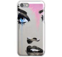 starlette iPhone Case/Skin