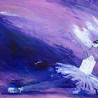 Tchaikovsky's Swan Lake by Michelle Larrea