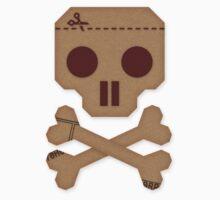 Paper Pirate Kids Clothes