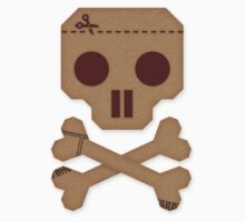 Paper Pirate One Piece - Short Sleeve