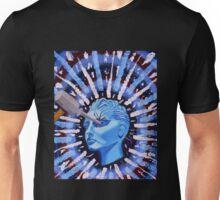 Ocular Migraine Unisex T-Shirt