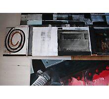 Attic #3 Photographic Print
