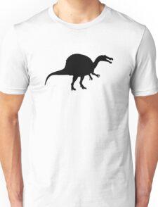 Spinosaurus Unisex T-Shirt