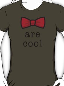 Bowties T-Shirt