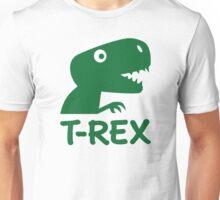T-Rex Unisex T-Shirt
