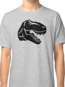 T-Rex dinosaur Classic T-Shirt