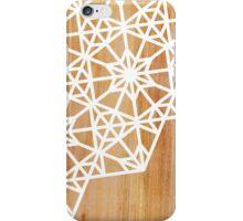 Frozen Stars iPhone Case/Skin