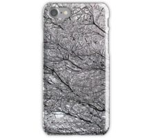 ice maze iPhone Case/Skin