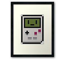 Gamebuddy Framed Print