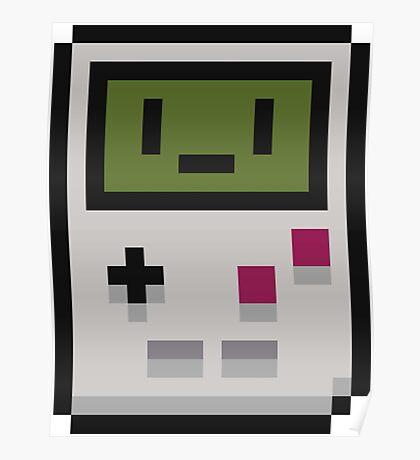 Gamebuddy Poster