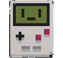 Gamebuddy iPad Case/Skin