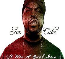 Ice Cube - It Was A Good Day by finnyproduction