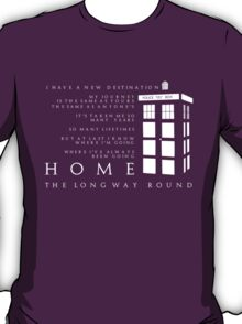 Heading Home T-Shirt