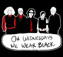 on wednesdays by blackery