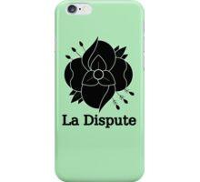 La Dispute iPhone Case/Skin