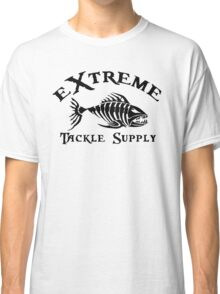 Extreme Tackle Supply LOGO Classic T-Shirt