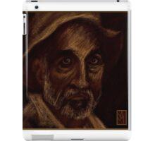 Dale iPad Case/Skin