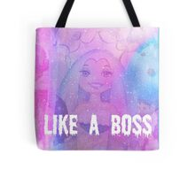 Queen Frostine Candy Land Like A Boss Tote Bag