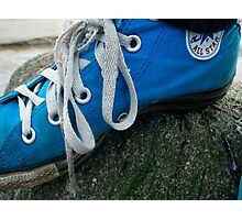 All Star Photographic Print