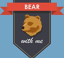 Bear with me by nick474