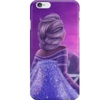 Here I Stand In The Light Of Day iPhone Case/Skin