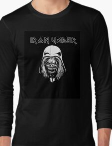 Iron Vader Long Sleeve T-Shirt