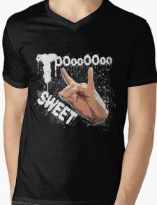 Too sweet Mens V-Neck T-Shirt
