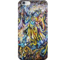 Raas Leela iPhone Case/Skin