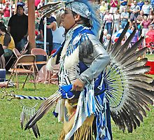 AMERICAN INDIAN POW WOW3 by pjwuebker
