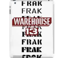 Frak Frak Frak Frak Frak iPad Case/Skin