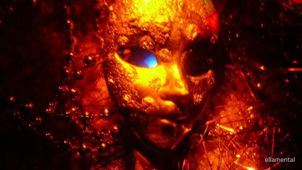 Firefly Folk by ellamental