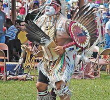 AMERICAN INDIAN POW WOW6 by pjwuebker