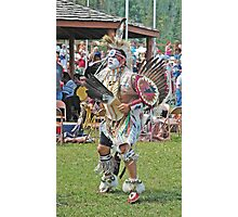 AMERICAN INDIAN POW WOW6 Photographic Print