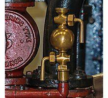 Victorian Engineering Photographic Print