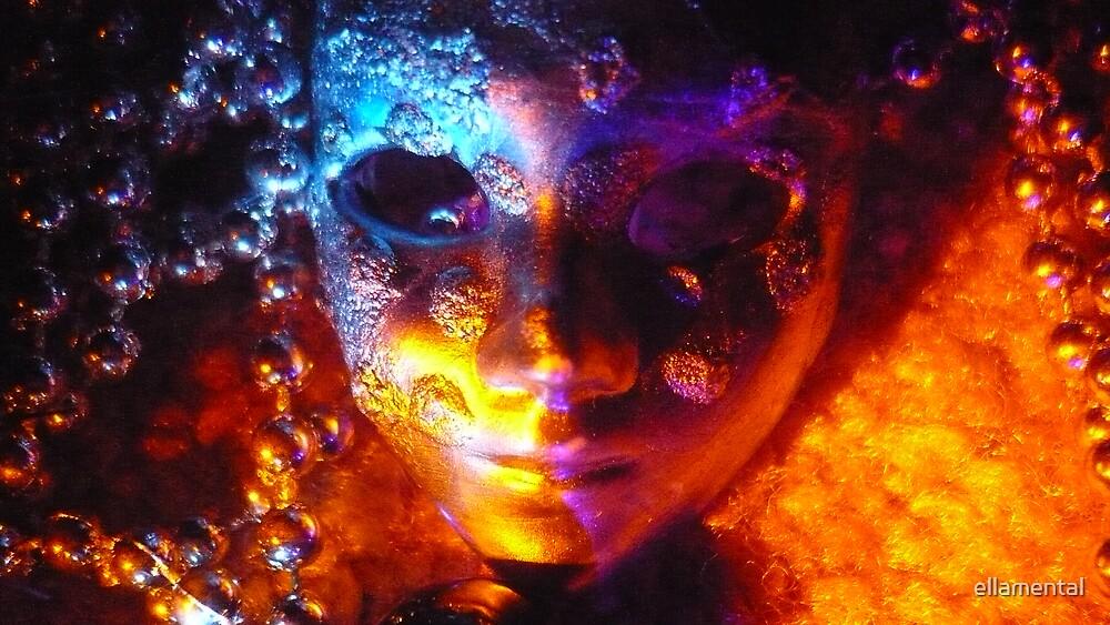 Firefly Folk  the lineage of Light by ellamental