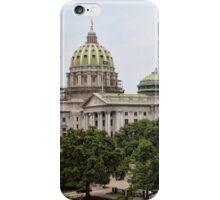 State capital iPhone Case/Skin