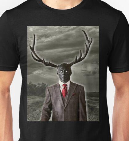 Stag Man Unisex T-Shirt