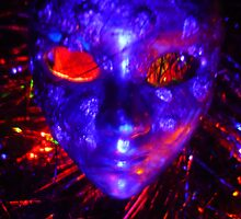 Firefly Folk to Awake from the Dream by ellamental