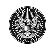1017 Brick Squad Photographic Print