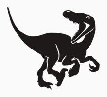 Velociraptor Kids Clothes