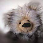Mr. Ted E. Bear by mlynnd