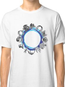 WATER WHEEL Classic T-Shirt